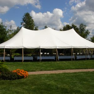Tents / Canopies (Grass ONLY)