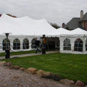 Tent Sides / Accessories
